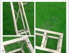 方管铝合金桁架两头自带方头搭建方便