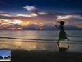 国庆阳江海陵岛丝绸之路 看海马玩水上乐园 十里银滩 大角湾
