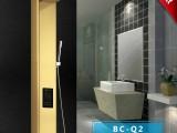 打造中国智能淋浴设备行业标杆品牌盛乐嘉