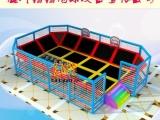 热销 儿童室内淘气堡 室内拓展游乐场 户外拓展设备 绳网探险项目