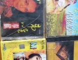 个人专辑VCD