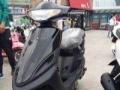 常州x联盟福喜125电动摩托车 分期付款