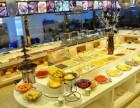 涮烤餐厅加盟品牌/韩风源自助餐厅加盟费