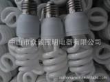 节能灯厂家批发低压12V、24V、36V、48V小半螺三基色节能