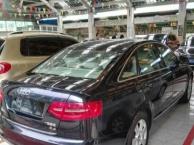 奥迪A6L2011款 A6L 2.4 无级 豪华型 买卖二手车选