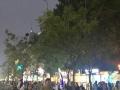 天利名城一楼餐饮铺位出租、紧邻面点王、商场的出入口