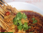 豆皮涮牛肚加盟 特色小吃金线油塔灌汤包牛肉饼培训