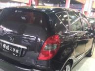 奔驰A级 2011款 A180 1.7 CVT-买卖汽车就到名骏