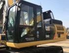 转让 挖掘机卡特彼勒精品336D纯土方车性能超强