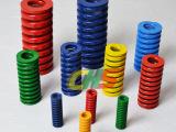 欧标ISO10243标准模具弹簧可替代进口ISO合金钢弹簧
