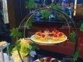 承接千人宴会酒席自助餐烧烤茶歇美食节团餐等餐饮活动