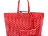 大号Goyard女包戈雅最新款手提单肩包欧美热卖王菲同款包包
