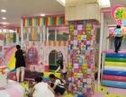 室内儿童乐园创业找佳贝爱游乐设备厂家 连锁品牌加盟