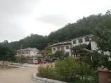 洛阳蟠桃山农家院