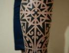 九龙堂Tattoo  重庆纹身 现在的图腾纹身是什么样