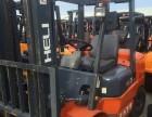 宁波8-9陈新二手叉车转让 电动柴油叉车1.5吨 3吨叉车