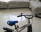低价转让儿童自行车