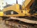 转让 挖掘机卡特彼勒山东二手挖机卡特349低价出售