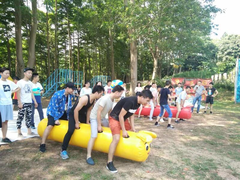 深圳附近趣味运动会+亲子游+农家乐一日游