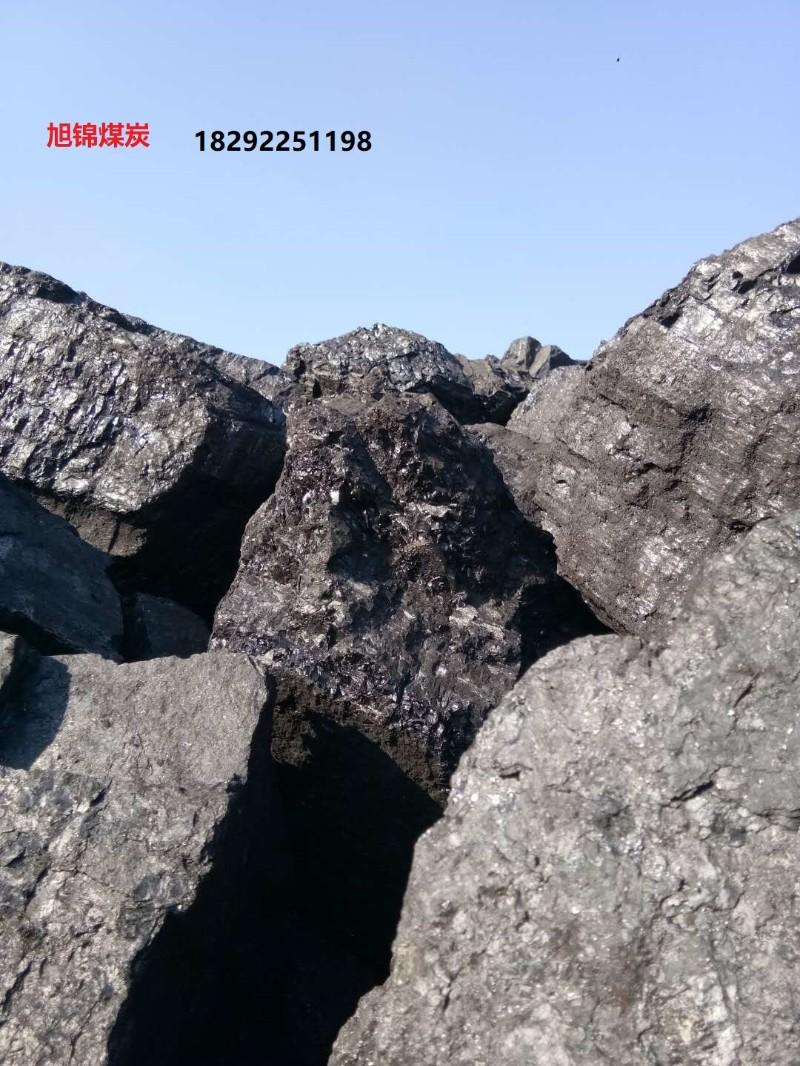 旭锦商贸批发陕西高热量烤烟煤价格出售13三六籽八零块煤末煤