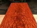巴花实木大板桌办公桌书桌电脑桌根雕茶桌茶盘红木家具餐桌会