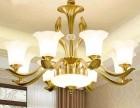 济南市客厅灯具批发 水晶吊灯 别墅灯饰