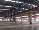 蜀山产业园区4000方单层框架带行车厂房出租