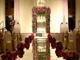 供应镜面地毯,婚庆地毯,透明亚克力板