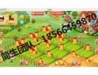 咸宁太阳农场游戏系统开发给源码支持二次开发
