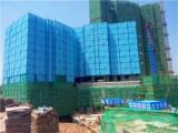 建筑工程专用施工爬架网片