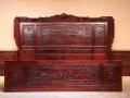老挝红酸枝沙发六件套图片及价格