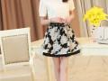 清货特价批发大量全新服装货源夏季女装连衣裙短袖白菜价清货处理