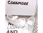 conamore璀璨星空小白鞋怎么代理,质量好不好