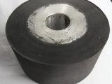 橡胶抛光轮阀门钢球砂布带抛光机用