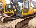 沃尔沃210 240和290 360新款二手挖掘机低价出售