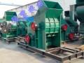 砖厂专用煤矸石破碎机厂家报价-云南地区销售