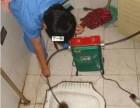长沙下水道疏通 高压车清洗各种管道 化粪池清理