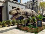 侏罗纪时代仿真恐龙厂家