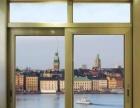 欧迪克门窗加盟-13年专注高端铝合金门窗品牌