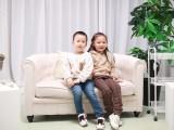 泰特厂家供应儿童双面绒卫衣冬季新款保暖舒适款式多样