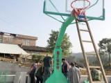 平箱篮球架-篮球架厂家