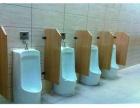 东莞厂家专业生产防火防水厕所隔板 免费安装