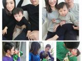luson外贸原单宝宝婴幼儿童装一家三口亲子装纯棉针织毛衣新秋款