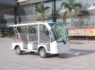 重庆地区旅游观光车 厂家直销 旅游电动车46800元