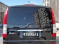 奔驰唯雅诺2010款 唯雅诺 2.5 自动 高顶豪华版 公司接客