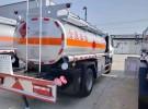东风8吨加油车价格 油罐车厂家包上户3.5万带回家面议