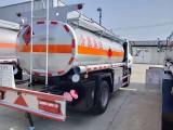 东风8吨加油车价格 油罐车厂家包上户3.5万带回家