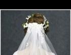 接新娘跟妆等各类妆发造型