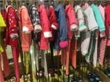 广州供应全国各地品牌童装库存尾货渠道童装尾货批发