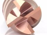 55度钨钢铣刀钨钢平头刀硬质合金加长涂层
